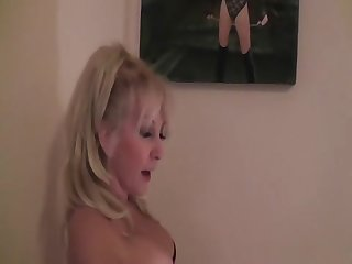 Hottest adult video MILF craziest ever restricted to