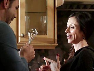 Ariella Ferrera Romantic Sex