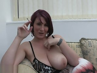 Prex MILF Lexi therapy and twitting
