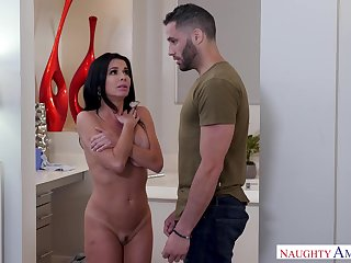 mom Knows How To Ride A Cock - veronica avluv