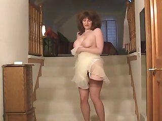 panty open wide