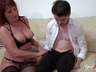 British Adult Enjoys Hardcore Sex