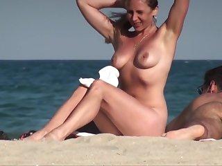 Surprising porn video MILF primary uncut