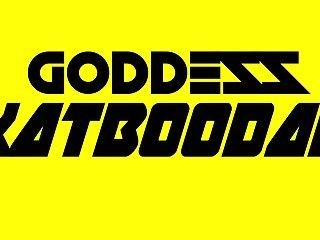 SSBBW GODDESS KATBOODAH