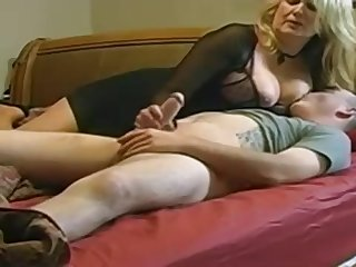 Expert, chubby light-haired is making enjoy with her married buddy, in personate be advantageous to a hidden camera